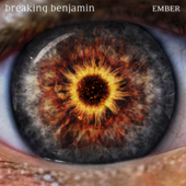 Breaking Benjamin - Ember  artwork
