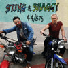 Sting & Shaggy - Just One Lifetime artwork