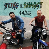Sting - Night Shift (with Shaggy)