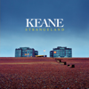 Keane - Silenced By the Night ilustración
