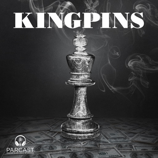 Cover image of Kingpins