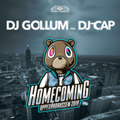 Homecoming (feat. DJ Cap) [Extended Mix]