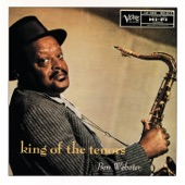 Ben Webster - Don't Get Around Much Any More