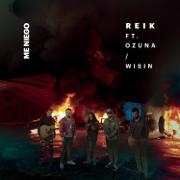 Me Niego (feat. Ozuna & Wisin) - Reik - Reik