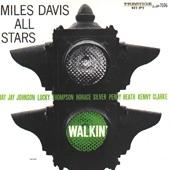 Miles Davis All Stars - Blue 'N' Boogie