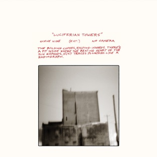 Luciferian Towers – Godspeed You! Black Emperor