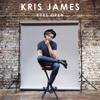 Kris James - Eyes Open artwork