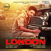 London (feat. Nesdi Jones)