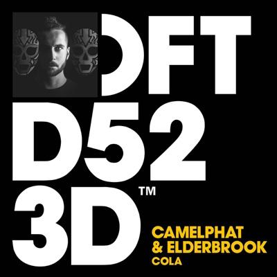 Cola (Club Mix) - CamelPhat & Elderbrook song