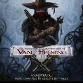 The Incredible Adventures of Van Helsing 1 (Original Soundtrack)