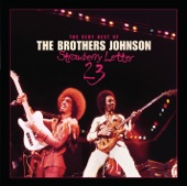 Brothers Johnson - I'll Be Good To You