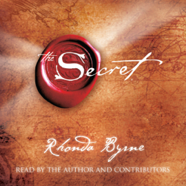 The Secret (Unabridged) - Rhonda Byrne MP3 Download