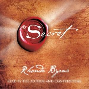 The Secret (Unabridged) - Rhonda Byrne audiobook, mp3