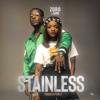 Stainless (feat. Simi) - Zoro