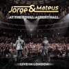 Jorge Mateus Live In London At the Royal Albert Hall