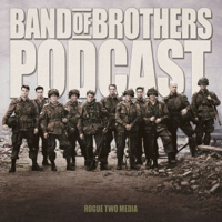 Podcast cover art for Band Of Brothers Podcast