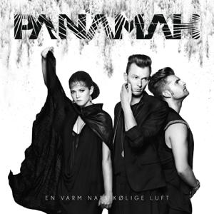 Panamah - Børn Af Natten (Radio Edit)