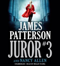 Juror #3 audiobook