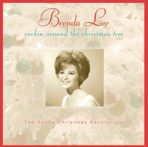 Brenda Lee - Rockin' Around the Christmas Tree - Line Dance Music