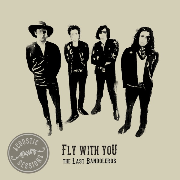 Fly with You (Acoustic Sessions) - Single