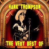 Hank Thompson - The Blackboard Of My Heart
