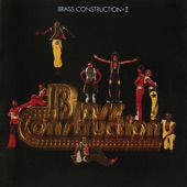 Brass Construction - What's On Your Mind (Expression)