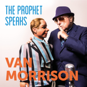 The Prophet Speaks-Van Morrison