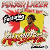 All My Life (feat. Burna Boy) - Major Lazer & Burna Boy