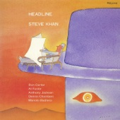 Steve Khan - The Blessing