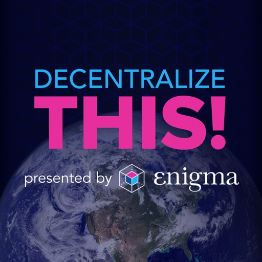 Cover image of Decentralize This!