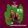 KEKS MAFIA - Hello Kitty artwork