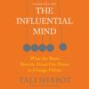 Tali Sharot - The Influential Mind artwork