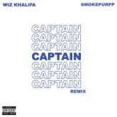 Captain (feat. Smokepurpp) [Remix] - Single