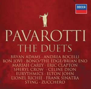 Luciano Pavarotti, Andrea Bocelli, Orchestra del Teatro Comunale di Bologna & Leone Magiera - Notte 'e piscatore