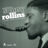 Sonny Rollins Quintet - I've Grown Accustomed To Your Face