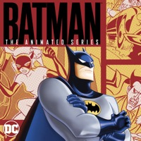 Batman: The Animated Series, Vol. 1 (iTunes)