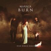 Marnik - Burn (feat. ROOKIES)