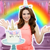 Rainbow Magic (feat. Rosanna Pansino)-The Gregory Brothers