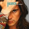 Juanes - No Siento Penas ilustración