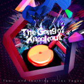 The Gong of Knockout (TV Size ver.)/Fear, and Loathing in Las Vegasジャケット画像