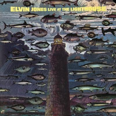 Live At the Lighthouse - Elvin Jones