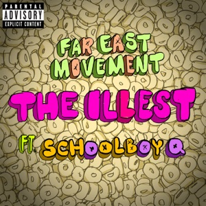 The Illest (feat. ScHoolboy Q) - Single Mp3 Download
