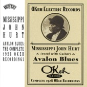 Mississippi John Hurt - Candy Man Blues