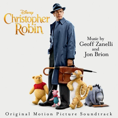 Christopher Robin (Original Motion Picture Soundtrack) MP3 Download