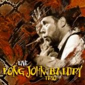Long John Baldry Trio - Back Water Blues