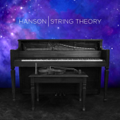String Theory-Hanson