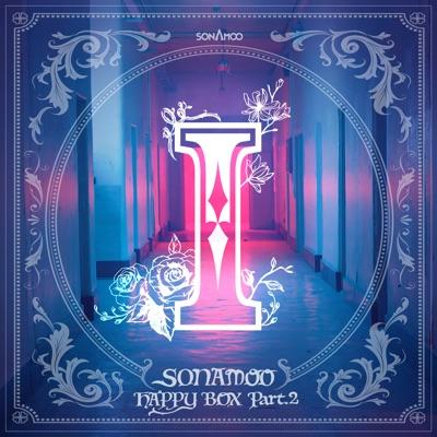 Happy Box, Pt. 2 - Single - Sonamoo