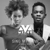 Sing My Name (feat. Patoranking) [French Remix] - MzVee