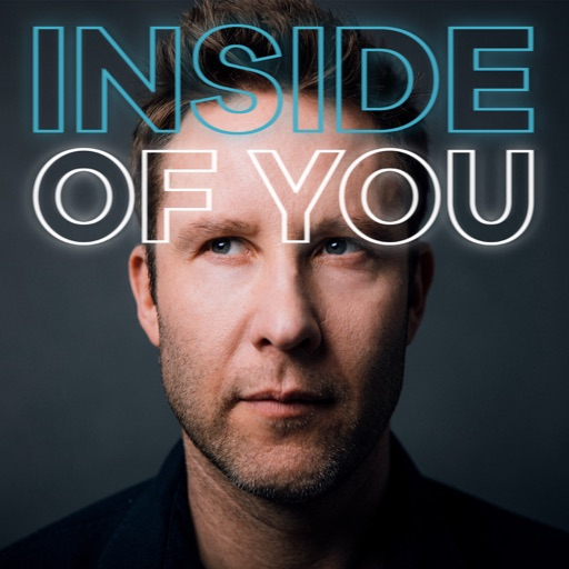Cover image of Inside of You with Michael Rosenbaum