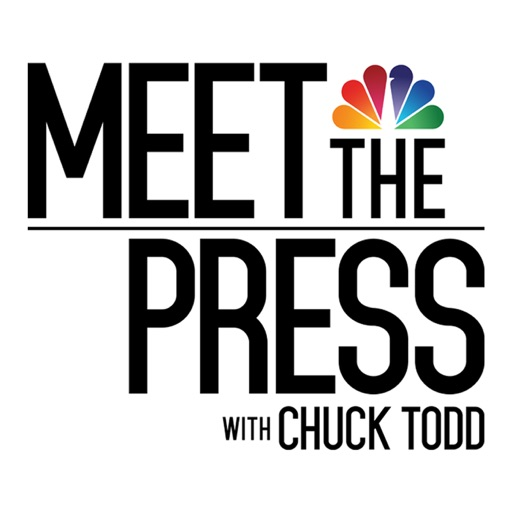 Cover image of NBC Meet the Press